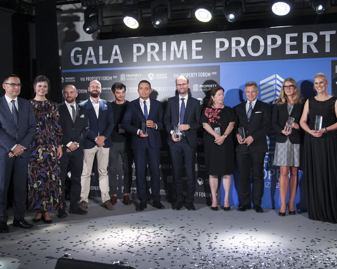 8th Edition of Prime Property Prize 2019