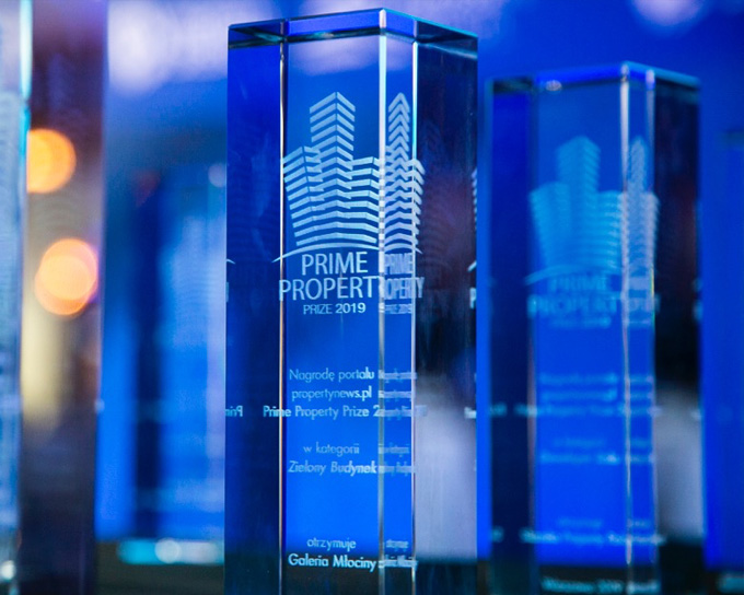 VIII edycja Prime Property Prize 2019